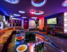 Thiết Kế Nội Thất Karaoke-Nightclub-Bar